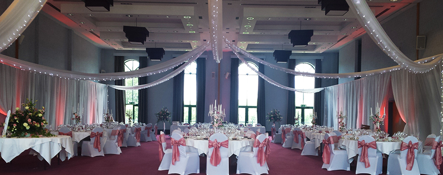 Starlight Events Event And Wedding Decoration South Wales